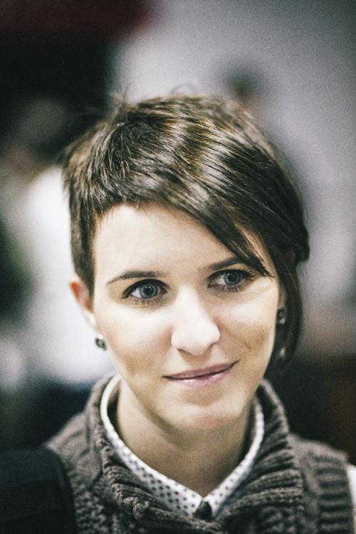 Майя Шелковникова, фотограф