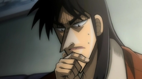 Ultimate Survivor Kaiji